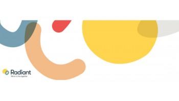 Radiant's logo