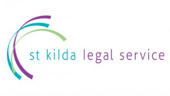 St Kilda Legal Service's logo