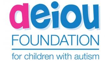 AEIOU Foundation's logo