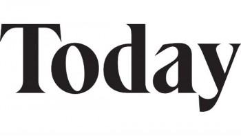 Today's logo