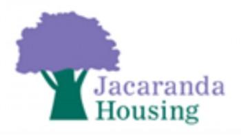 Jacaranda Housing's logo
