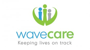 Wavecare Counselling Inc.'s logo