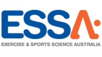 Exercise & Sports Science Australia's logo
