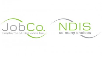 JobCo.'s logo
