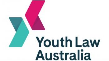 Youth Law Australia's logo