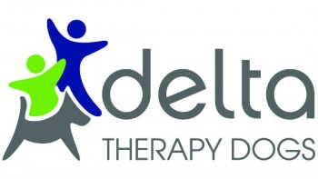 Delta Therapy Dogs's logo
