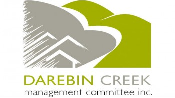 Darebin Creek Management Committee's logo