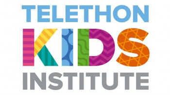 Telethon Kids Institute's logo