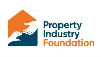 Property Industry Foundation's logo