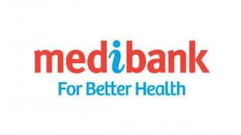 Medibank's logo
