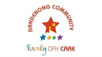 Dandenong Day Nursery's logo