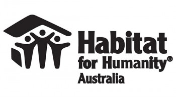Habitat for Humanity's logo