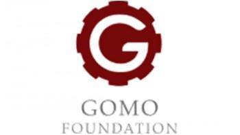 Gomo Foundation's logo