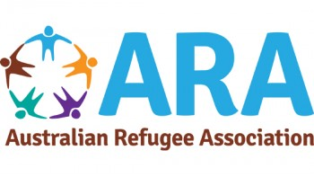 Australian Refugee Association Inc's logo