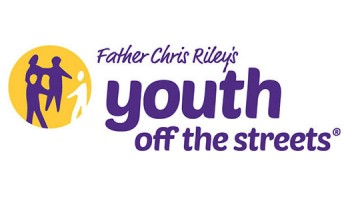 Youth Off The Streets's logo