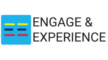Engage & Experience's logo