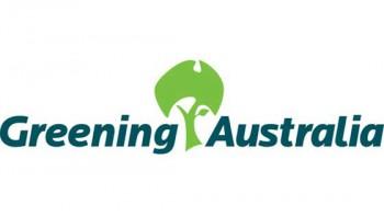 Greening Australia's logo