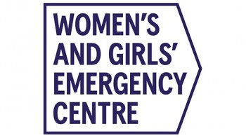 Women's and Girls' Emergency Centre's logo