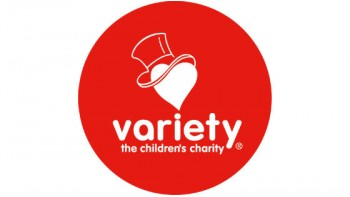 Variety - the Children's Charity's logo