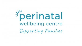 Perinatal Wellbeing Centre's logo