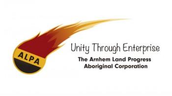 Arnhem Land Progress Aboriginal Corporation's logo
