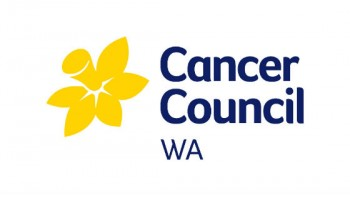 Cancer Council Western Australia's logo