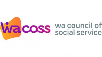 Western Australian Council of Social Service 's logo