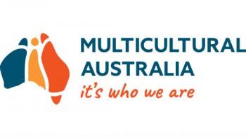 Multicultural Australia's logo