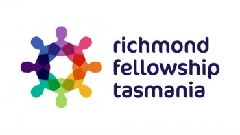 Richmond Fellowship Tasmania's logo