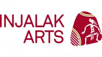 Injalak Arts and Crafts Aboriginal Corporation's logo