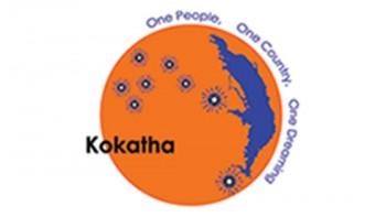 Kokatha Aboriginal Corporation's logo