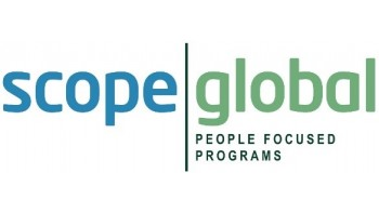Scope Global's logo