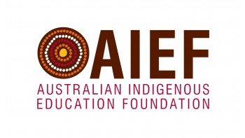 Australian Indigenous Education Foundation's logo