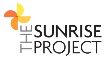 The Sunrise Project's logo