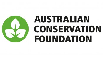 Australian Conservation Foundation's logo