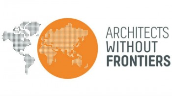 Architects Without Frontiers's logo