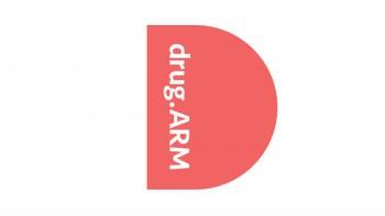 Drug ARM 's logo