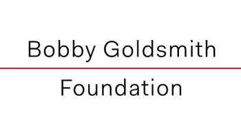 Bobby Goldsmith Foundation's logo