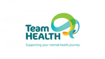 TeamHEALTH's logo