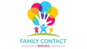 Family Contact Service's logo