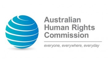 Australian Human Rights Commission's logo