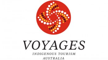 Voyages Indigenous Tourism 's logo