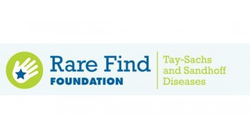Rare Find Foundation's logo
