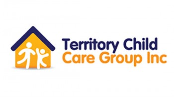 Territory Child Care Group's logo