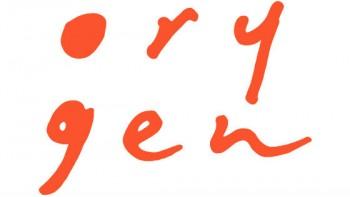 Orygen's logo