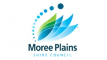 Moree Plains Shire Council's logo