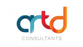 ARTD Consultants's logo