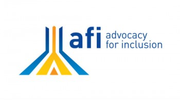 Advocacy for Inclusion - Incorporating People with Disabilities ACT's logo