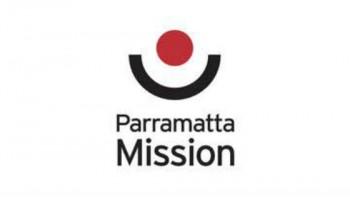 Parramatta Mission's logo