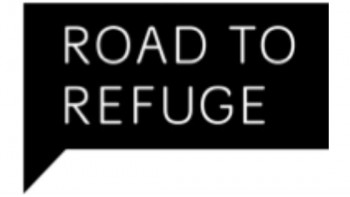 Road to Refuge's logo